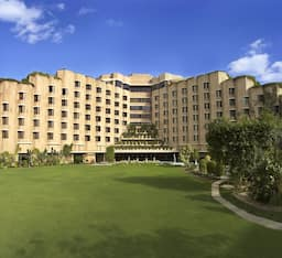 ITC Maurya New Delhi, A Luxury Collection Hotel, New Delhi